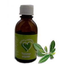Чайного дерева эфирное масло натуральное