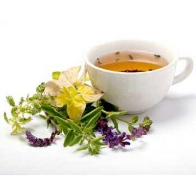 Чаи травника - травяные сборы Алтая