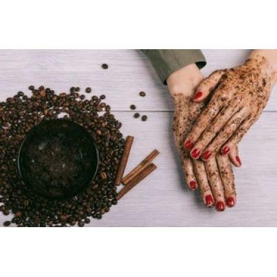 SPA - терапия, скрабы для кожи лица и тела