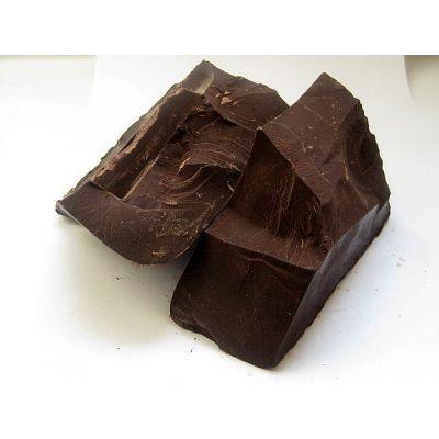 Какао бобы (тёртые) 500г