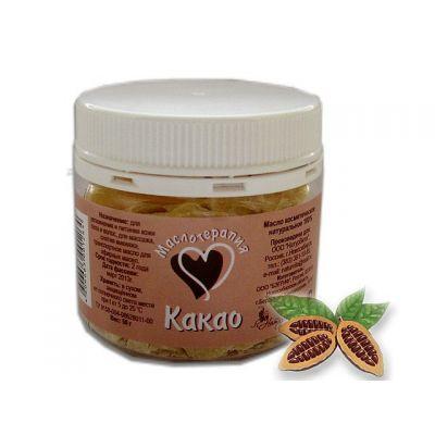 Натуральное Какао масло (баттер), 50г