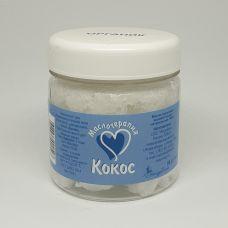 Кокосовое натуральное рафинированное масло, 100г