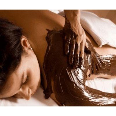 Шоколадное обертывание одна из самых популярных СПА-процедур